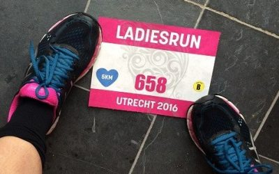 Ladies Run 2016